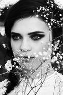 photoshoot bridal