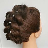 Hair stlying