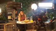 Adagio Aparthotel Filming
