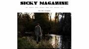 Sicky Magazine