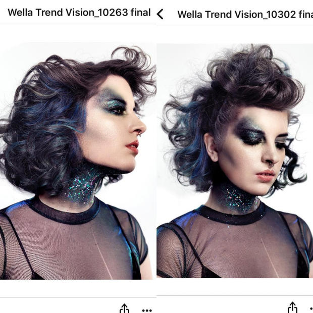 Wella Trend