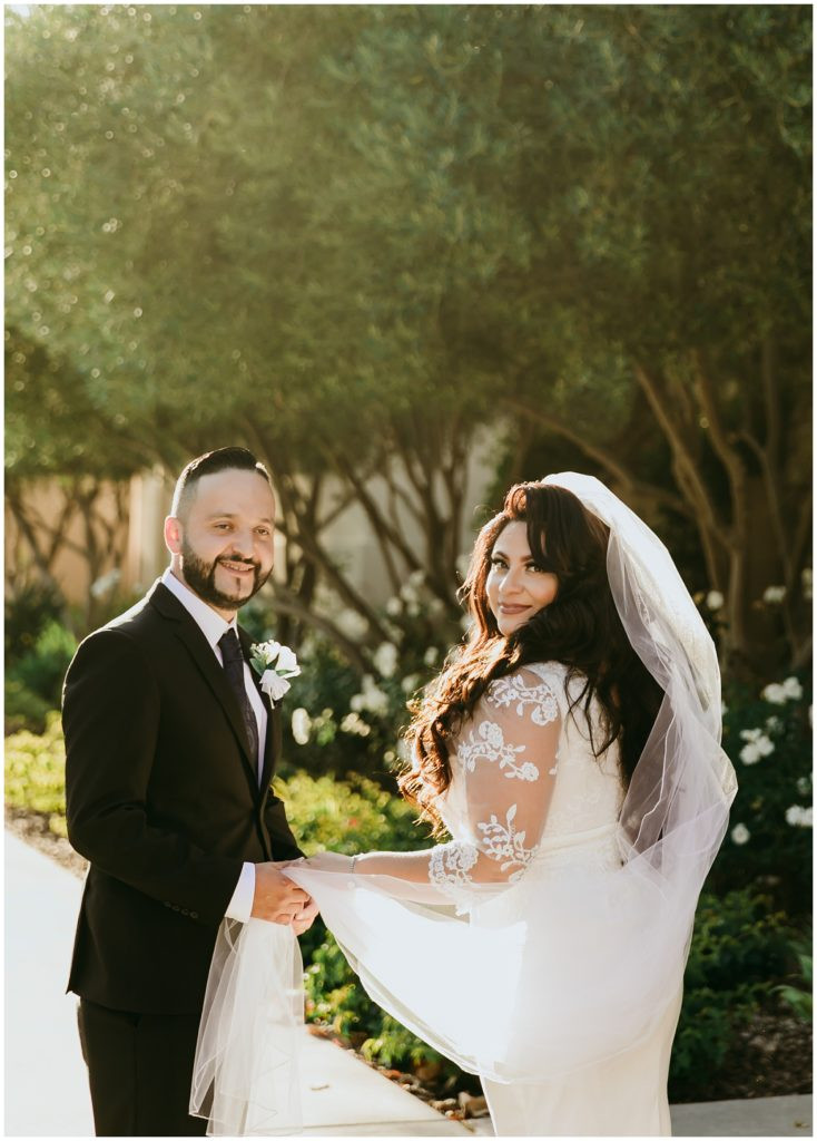 Wedding at Wedgewood, Aliso Viejo | Kareen & Omar