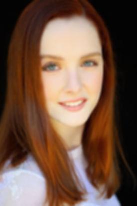 Alex Elliott actress