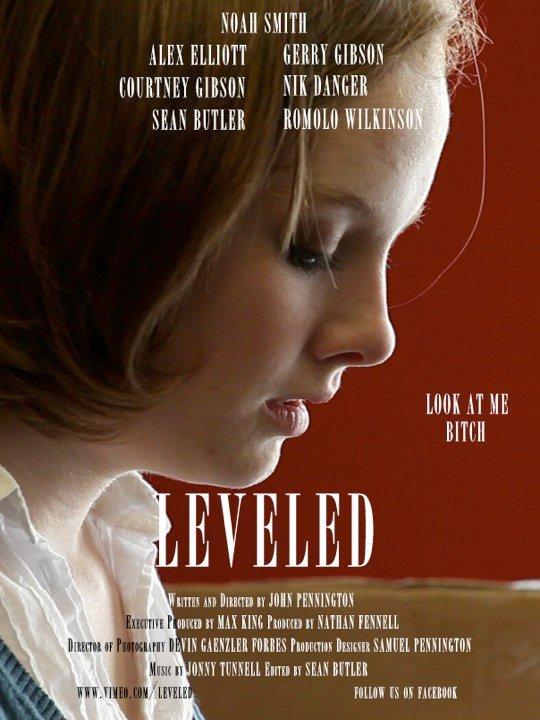 Leveled Poster