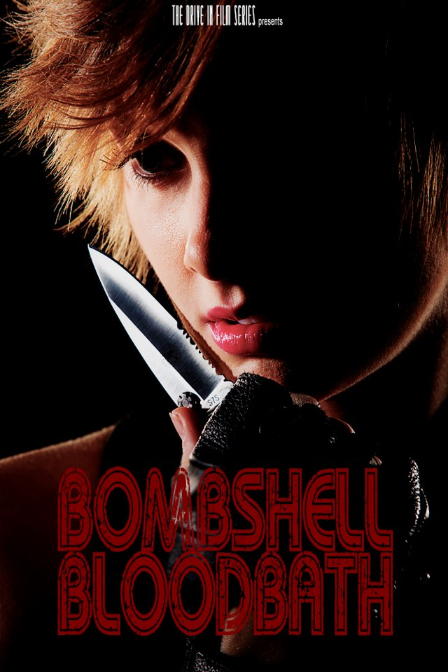 Bombshell Bloodbath Poster