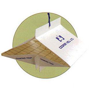 Cooper Mill - Diamond Trap (Beetle)
