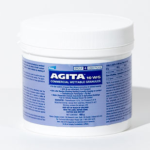 Agita 10WG Granule - Contaier (400 grams)