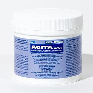 Agita 10WG Granule - Contaier (400 grams)