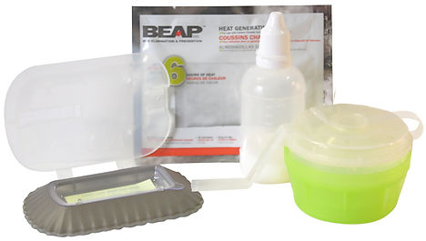 Professional Quick-Response Bed Bug Detection Kit