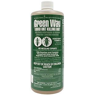 Green Way - Liquid Ant Killing ait (945 ml)