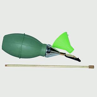 JT Eaton- Puffy D Bulb Duster