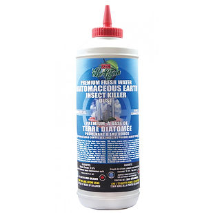 Diatomaceous Earth Insect Killer (200g)
