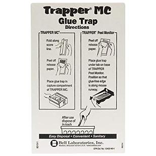 Trapper MC Glue Trap