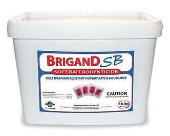Brigand SB