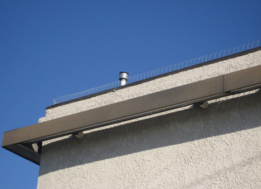 Bird-Coil Install Example 4