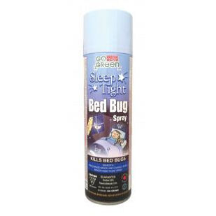Sleep TIght Bed Bug Spray