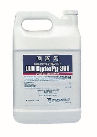 PTB ULD Hydropy 300CF (3.8L)