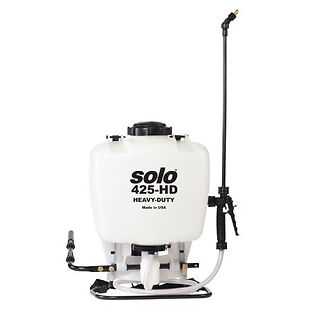 Solo - 425-HD - Backpack Sprayer