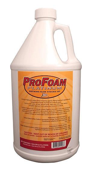 ProFoam Platinum (1 Gallon)