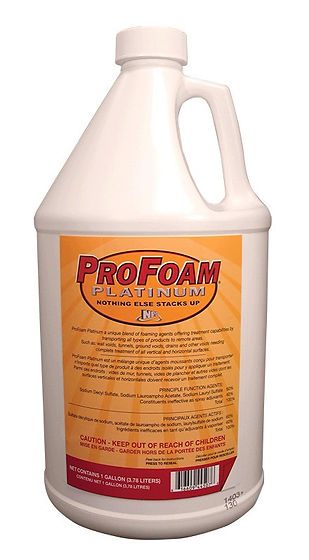 ProFoam Platinum (1 Gallon)