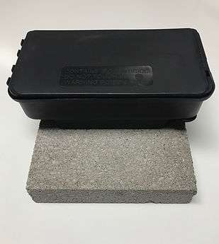 CORAL-SS - Weighted Bait Station