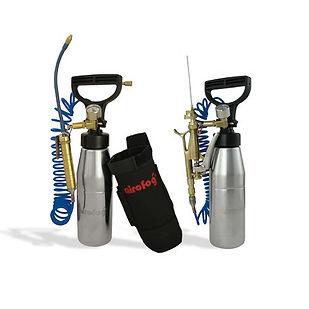 AiroFog - Mini Sprayer