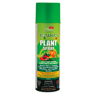 Botanics Plant Spray