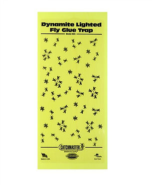 CM 925 Glue Boards - 911/Flylight JR