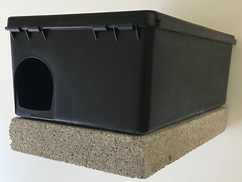APOLLO-SS - Weighted Bait Station