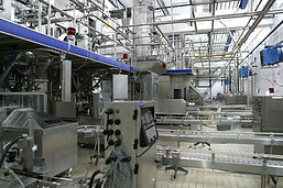 stainless steel temperature control valv