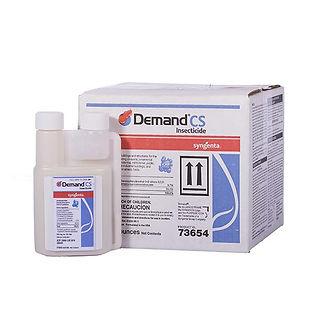 Demand CS