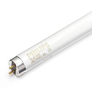 Philips Shatterproof UV-A Tubes