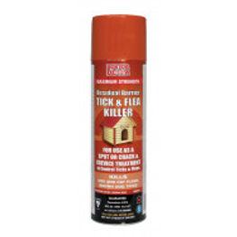 Residual Barrier Tick and Flea Killer