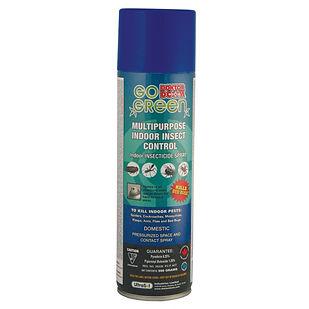 Multipurpose Indoor Insect Control
