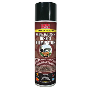 Farm & Livestock Insect Eliminator