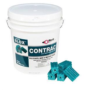Contrac Blox - Pail (8.2 Kg)