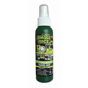 Jungle Juice - Insect Repellent - Pump Spray