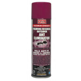Foaming Residual Outdoor Ant Eliminator