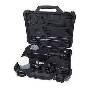 Exacticide - Battery Powered - Handheld Duster Kit