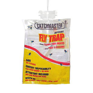 CM - Disposable Fly Bag