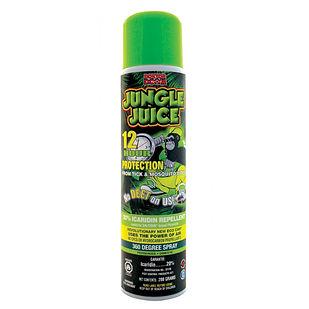 Jungle Juice - Insect Repellent - BOV Pump