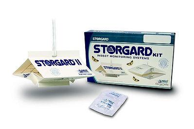 Storgard - IMM+4 - Trap Kit
