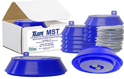 XLure - Ready-To-Use Beetle Trap