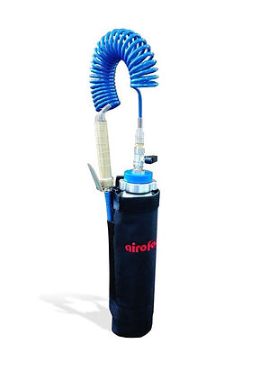 Flexi-Pro Aerosol Delivery System (FADS