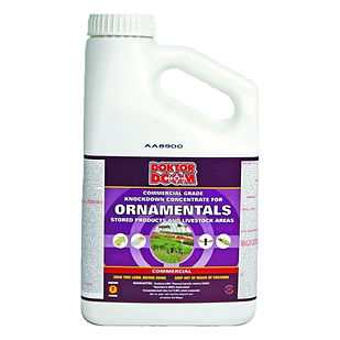 Commercial Grade Knockdown Concentrate - Ornamentals