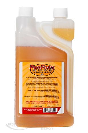 ProFoam Platinum (Quart)