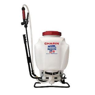 Chapin 63800 - Backpack Sprayer