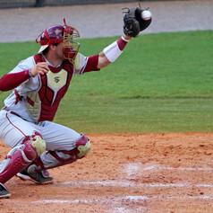 FSU Baseball - Copyright - Damon Herota