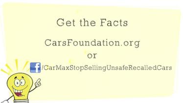 Shopping at CarMax? Beware!