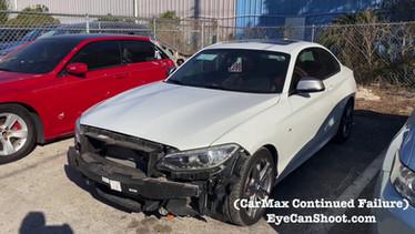 CarMax Failure 2-28-2020 update